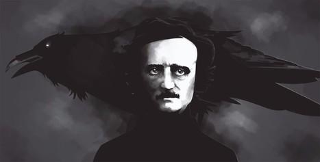 4 historias animadas de los cuentos de Edgar Allan Poe   Formar lectores en un mundo visual   Scoop.it