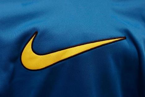 How Nike And Under Armour Became Big Data Businesses | Innovating to what's next... | Scoop.it