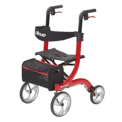 Depth Perception and dementia - a Walker for Stability - Alzheimers Support | Alzheimer's Support | Scoop.it