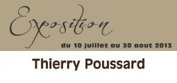 L'expo « Palenque » de Thierry Poussard au Haras national de Lamballe | Equum.fr | Scoop.it