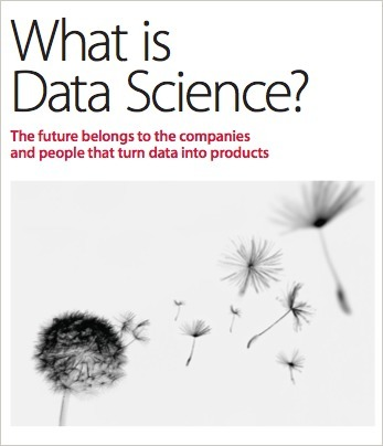 What is data science? - O'Reilly Radar | Data science | Scoop.it