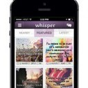 What parents need to know about the Whisper app | Woodbury Reports Review of News and Opinion Relating To Struggling Teens | Scoop.it