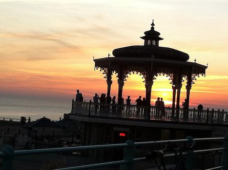 El encanto de Brighton | Fotonazos.es | Viajar y aprender | Scoop.it