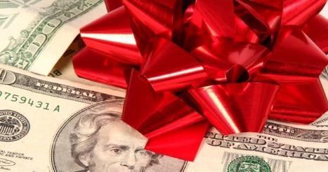 5 Ways to Make Extra Money During the Holidays | Transformations in Business & Tourism | Scoop.it