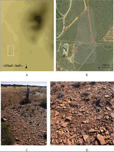 Hallan un enorme silo de herramientas prehistóricas en Sudáfrica   Historia. Ciencias sociales   Scoop.it