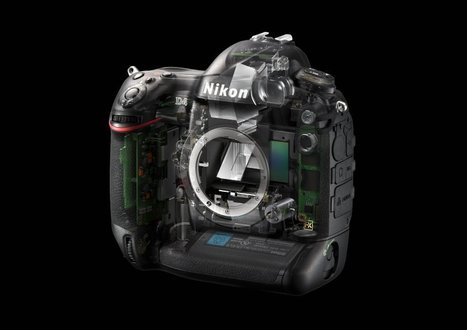 New firmware update v1.02 for Nikon D4 now available #HDSLRscoop | HDSLR | Scoop.it