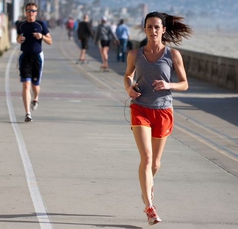 A practical 4 week running plan for beginners - Live Sturdy | Stories that Inspire | Scoop.it