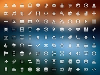 Dribbble - Free 16px Broccolidryiconsaniconsetitisfullof…icons by Visual Idiot | photoshop ressources | Scoop.it