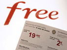 Free Mobile pourrait avoir dépassé 2 millions d'abonnés mais se tait   C News of France   Scoop.it