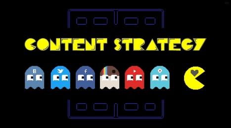 Как улучшить контент-стратегию в 2016 году: тренды и прогнозы | MarTech | Scoop.it
