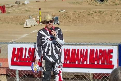 Great weekend of racing at the Prairie City round of the NorCal Short Track Seri... | California Flat Track Association (CFTA) | Scoop.it