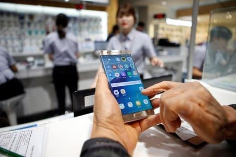 Why owning this phone could mean your home insurance is invalid | Quality and Business Process Improvement | Scoop.it