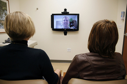 Should You Become A Telemedicine Physician? | HIT Consultant Media | 8- TELEMEDECINE & TELEHEALTH by PHARMAGEEK | Scoop.it
