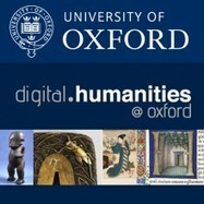 Digital Humanities at Oxford Summer School | University of Oxford Podcasts - Audio and Video Lectures | Humanities and their Algorithmic Revolution | Scoop.it