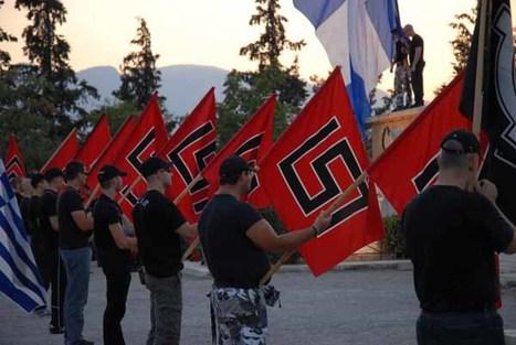 Grèce: Venizelos craint l'entrée de «néo-nazis» au Parlement - 20minutes.fr | 694028 | Scoop.it