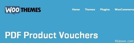 Woocommerce PDF Product Vouchers Extension v1.2 Download - Download Full Nulled Scripts | Make A Wave Cool | Scoop.it
