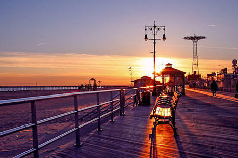 The Top 5 Best Beaches in the New York City Area : New York Habitat Blog   CLOVER ENTERPRISES ''THE ENTERTAINMENT OF CHOICE''   Scoop.it