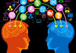 100+ Influential Learning Professionals Worth Following - Edudemic | Blended learning | Scoop.it