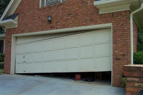 Garage Door Repair Richmond Hill | Richmond Hill Garage Door Services | Scoop.it