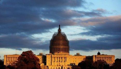 Le congrès US en pleine propagande de guerre contre la Russie - RIA Novosti | Infodetox | Scoop.it