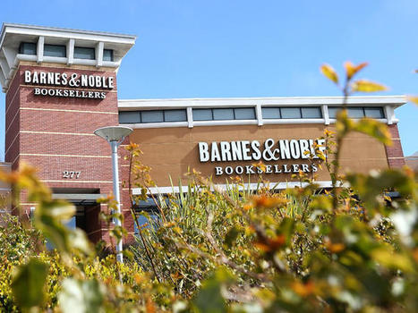 Google and Barnes & Noble team up against Amazon in the ongoing battle for Same-Day delivery - CNET | Omni-Channel Tech Talk | Scoop.it