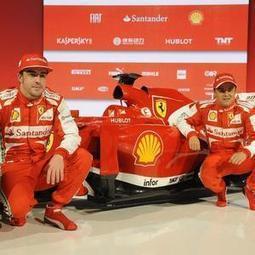Pirelli anuncia neumáticos para cuatro primeras carreras | sport | Scoop.it