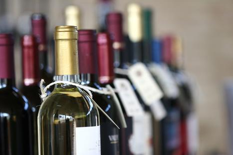 La foire aux vins 2012   Agenda du vin   Scoop.it