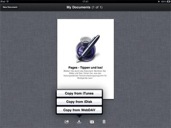Around the Corner-MGuhlin.org: WebDav on #iPad - Getting Documents On and Off | New Web 2.0 tools for education | Scoop.it