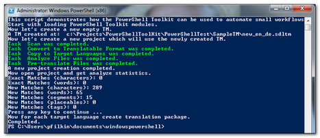 (CAT) - The PowerShell what? | Paul Filkin | Glossarissimo! | Scoop.it
