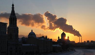 Isso é o fim: Rússia a braços com temperaturas extremas   21 de dezembro de 2012   Scoop.it