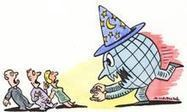 Why 2012 was the year of the fairytale | This sea of Stories | Scoop.it
