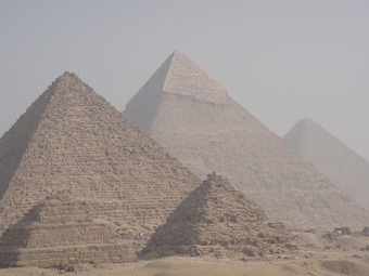 The Ancient Egyptian Pyramid Age Facts P3 ~ Ancient Egypt | Learning about Ancient Egypt | Scoop.it
