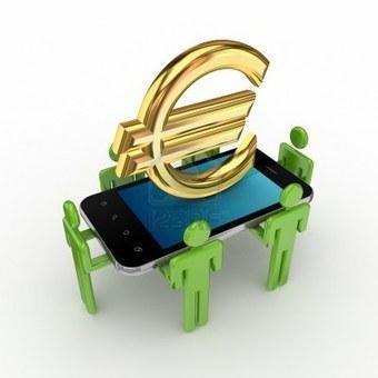 12 modelos de negocio de aplicaciones Desarrolladores de apps   Mobile Technology   Scoop.it