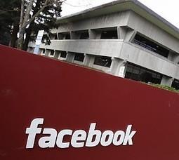 """Facebook, le app sanno tutto di te i dati rimangono in quelle degli ...   L'impresa """"mobile""""   Scoop.it"""