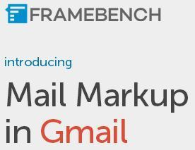 Mail Markup: Inline annotations and markup in Gmail, Email markup, Email annotations | technologies | Scoop.it