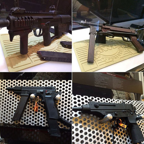 SHOT Show 2014 Day 1: Crye Precision SIX12 Surprise & New KWA Goodies   Popular Airsoft   Techtrends   Scoop.it
