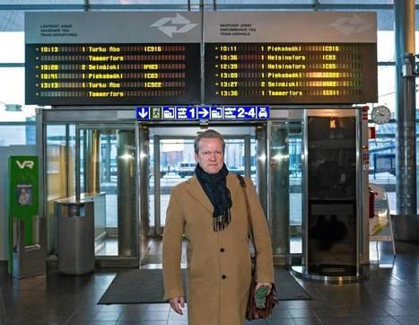 Suomalaisen peruskoulun lähettiläs on huolissaan - näivettyminen uhkaa | Kirjastoista, oppimisesta ja oppimisen ympäristöistä | Scoop.it