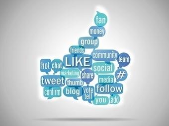 Les hashtags sur Facebook, réelle révolution ? | Digital Martketing 101 | Scoop.it