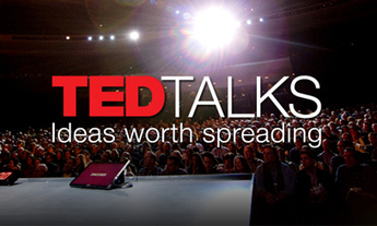 6 Best TED Talks for Communicators | Marketing and Communications | Scoop.it