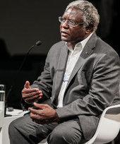 'China colonising Africa is a myth,' says Calestous Juma | Africa In China | Scoop.it