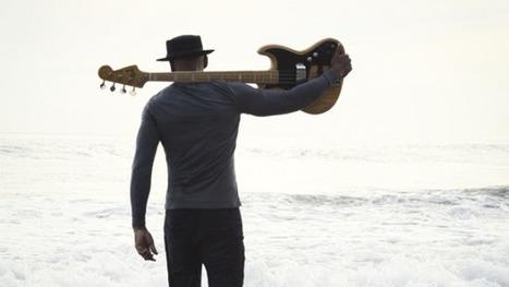 Concert GRATUIT de Marcus Miller à Enghien les Bains | Cavagroover | Scoop.it