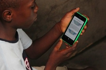 Mobile STEM Might Just Boost Innovation in sub-Saharan Africa | Microsoft Bay Area | Internet Development | Scoop.it