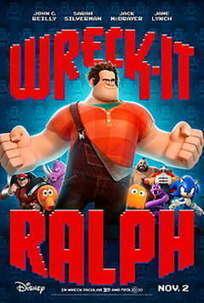 Ralph El Demoledor (Walt Disney Animation ) - Ver Pelicula Trailers Estrenos de Cine | estrenosenelcine | Scoop.it