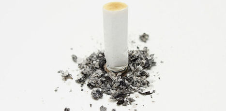 Les États sont-ils dépendants au tabac ? | Health promotion. Social marketing | Scoop.it