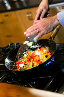 7 strategies to take the bland out of healthy cooking - Chicago Sun-Times | Healthy Recipes and Tips for Healthy Living | Scoop.it