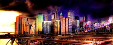 ​In the Future, Your City Could Change Colors Like an Octopus | Biomimicry | Scoop.it