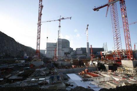Fukushima n'a pas cassé l'expansion du nucléaire | # Uzac chien  indigné | Scoop.it