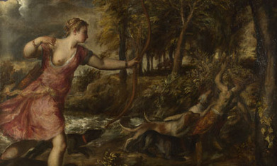 The Saturday poem: Actaeon | The Irish Literary Times | Scoop.it
