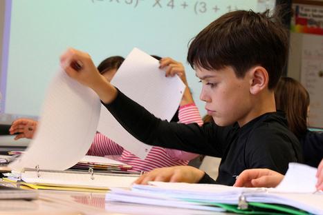 EvaluAcción | Aprendizaje por proyectos | Scoop.it