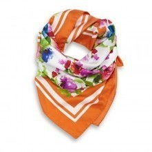 Scarves Can Revamp Your Summer Outfit  | Scarves | Foulards | Stoles | Schals - Fulards.com | Scoop.it